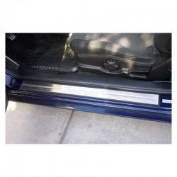 Seuils de porte aluminium