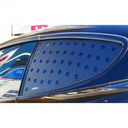 Plaque de vitre arrière Racetech