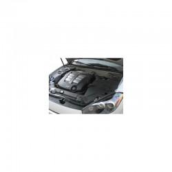 Cache-moteur plastique V6 FL2 (2006-2009)