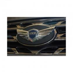 Emblème Genesis Coupe
